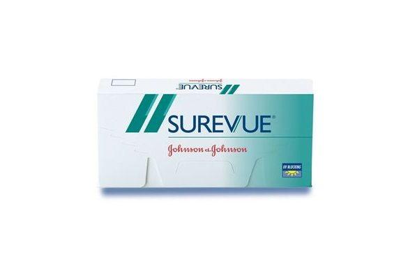 Surevue (6 pz), Lenti a contatto mensili - prodotto fuori produzione