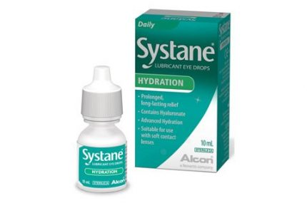 Systane Hydration (10 ml), Collirio