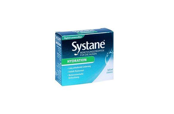 Systane Hydration (3x10 ml)