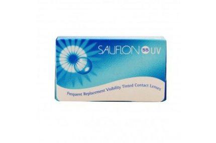 Sauflon 55 UV (6 pz), Lenti a contatto mensili - prodotto fuori produzione