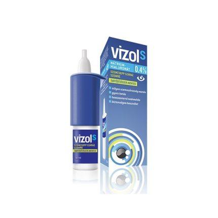 Vizol S 0,40% (10 ml), Collirio