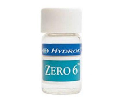 Zero 6 Standard (1 pezzo), Lenti a contatto annuali